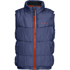VAUDE Racoon Insulation Vest Kids cobalt